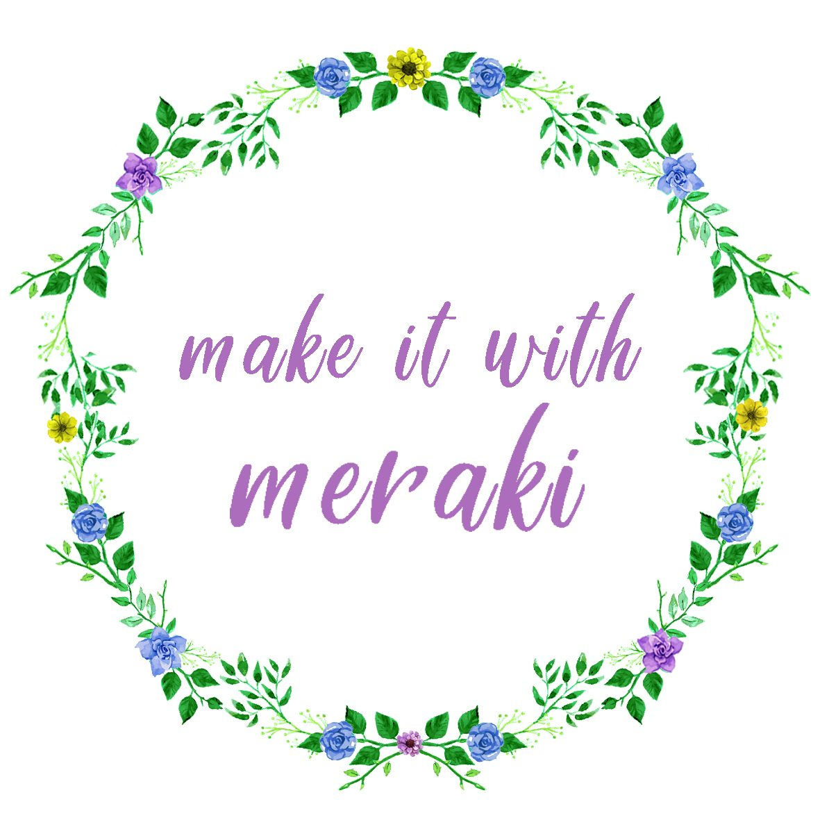 make it with meraki